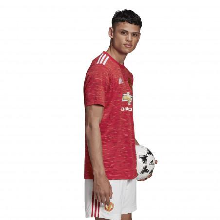 Maillot Manchester United domicile 2020/21