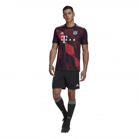 Short Bayern Munich third 2020/21