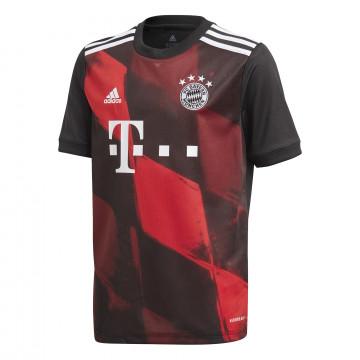 Maillot junior Bayern Munich third 2020/21