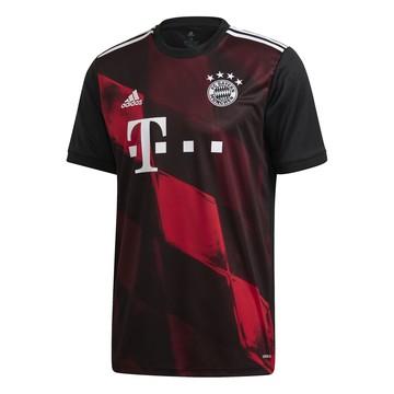 Maillot Bayern Munich third 2020/21