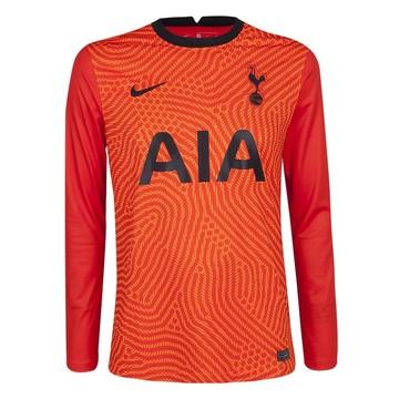 Maillot gardien manches longues Tottenham orange 2020/21