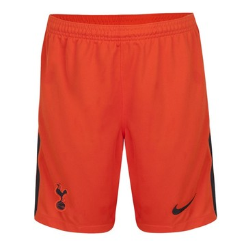 Short gardien Tottenham orange 2020/21