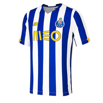 Maillot junior FC Porto domicile 2020/21