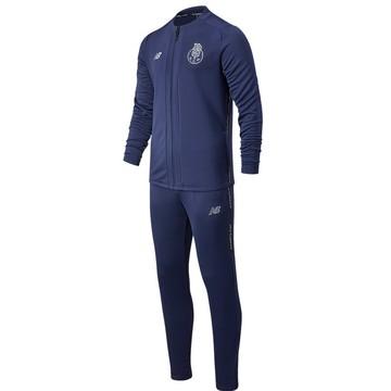 Ensemble survêtement FC Porto bleu 2020/21