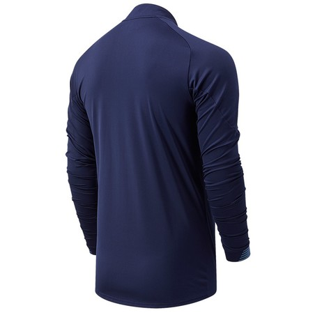 Sweat zippé FC Porto bleu 2020/21