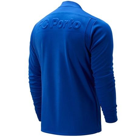 Veste survêtement FC Porto bleu 2020/21
