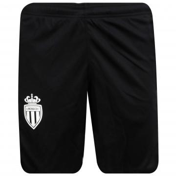 Short entraînement AS Monaco noir 2020/21
