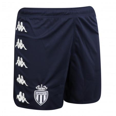 Short AS Monaco extérieur 2020/21