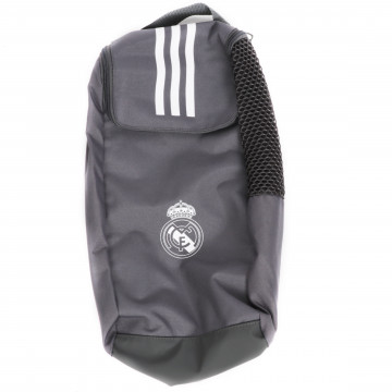 Sac à chaussures Real Madrid gris rose 2020/21