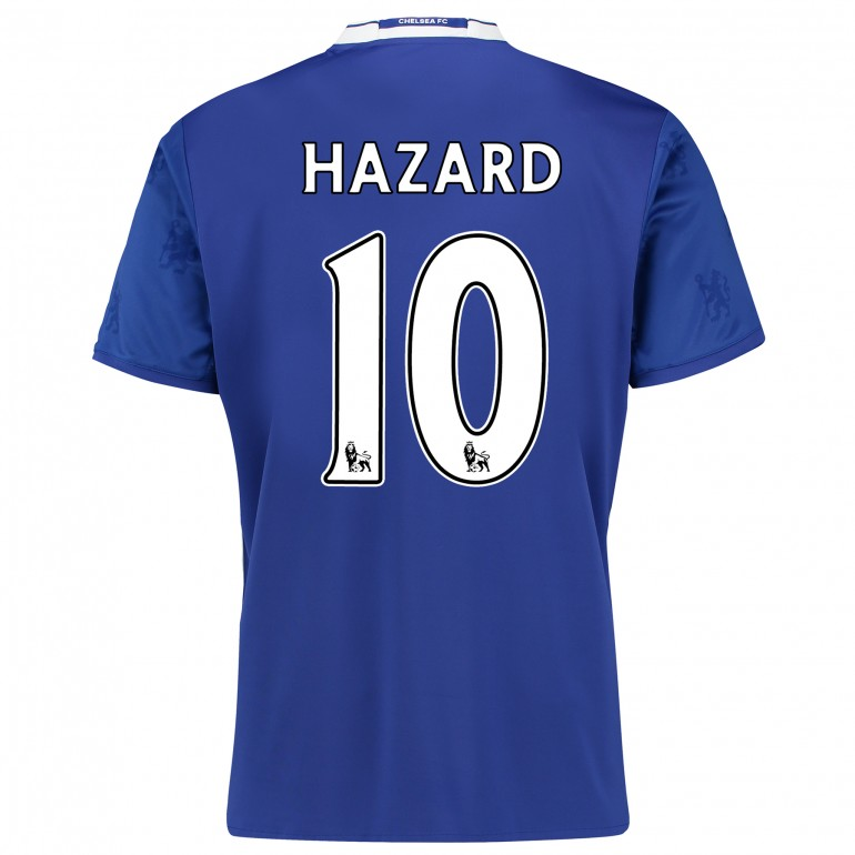 Maillot Eden Hazard Chelsea 2016 - 2017