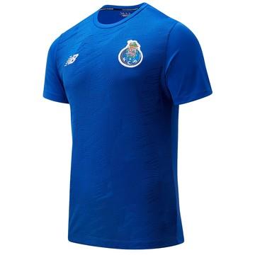 Maillot entraînement FC Porto bleu 2020/21