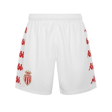Short AS Monaco third 2020/21
