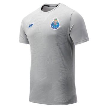 Maillot entraînement FC Porto gris 2020/21