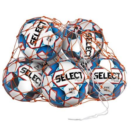 Filet Select orange 10-12 ballons