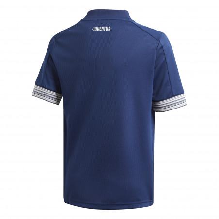 Maillot junior Juventus extérieur 2020/21