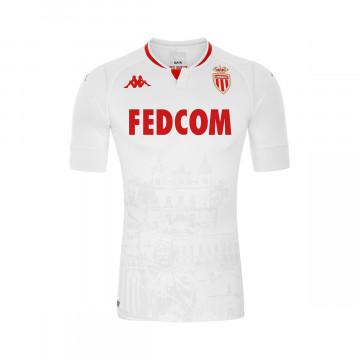 Maillot AS Monaco third 2020/21