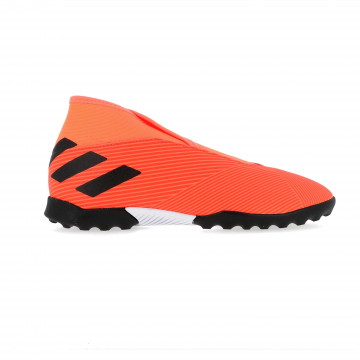 adidas Nemeziz junior 19.3 LaceLess Turf orange