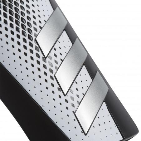 Protège tibias adidas Predator SG noir blanc