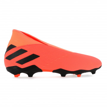 adidas Nemeziz 19.3 LaceLess FG orange