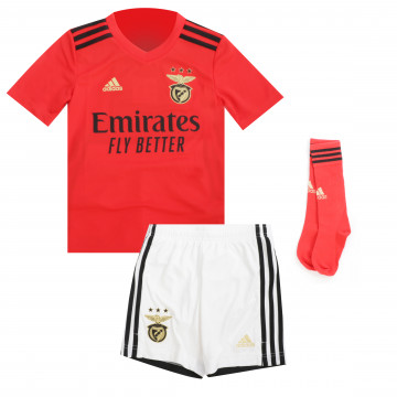 Tenue junior Benfica domicile 2020/21