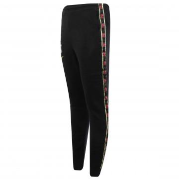 Pantalon survêtement Tottenham GFA Fleece noir 2020/21