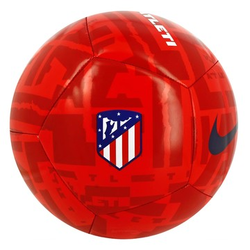Ballon Atlético Madrid rouge 2020/21