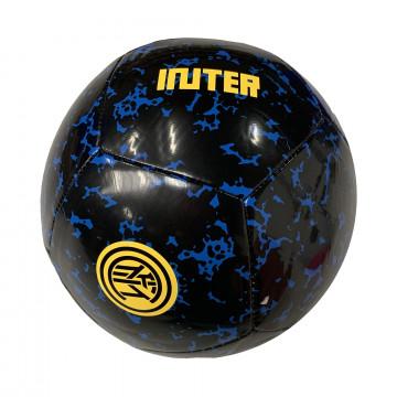 Ballon Inter Milan noir bleu 2020/21