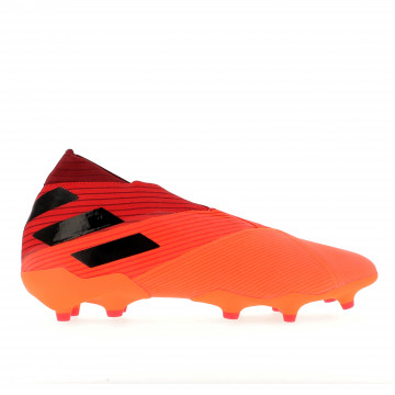 adidas Nemeziz 19+ FG orange
