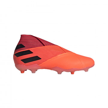 adidas Nemeziz 19+ junior FG orange