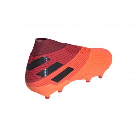 adidas Nemeziz 19+ FG orange