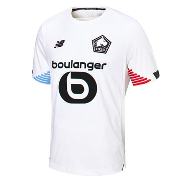 Maillot junior LOSC third 2020/21