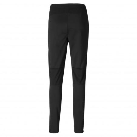 Pantalon survêtement Milan AC noir 2020/21