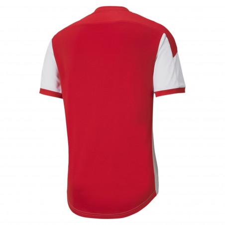 Maillot entraînement Milan AC blanc rouge 2020/21