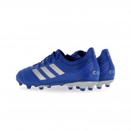 adidas Copa junior 20.1 FG bleu