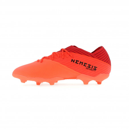 adidas Nemeziz junior 19.1 FG orange