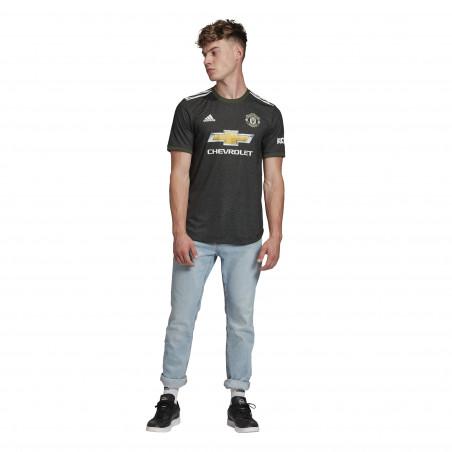 Maillot Manchester United extérieur Authentique 2020/21