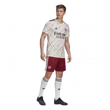 Short Arsenal extérieur 2020/21