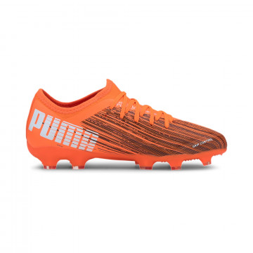 Puma Ultra 3.1 junior FG/AG orange
