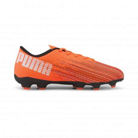 Puma Ultra 4.1 junior FG/AG orange