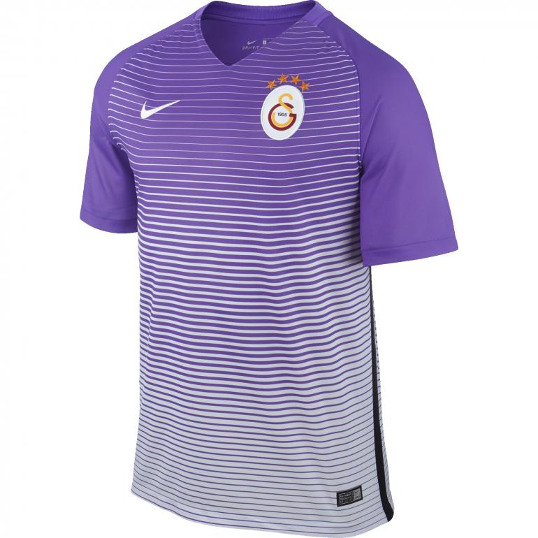 Maillot Third Galatasaray 2016 - 2017