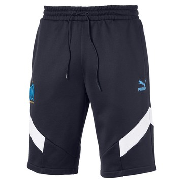 Short OM iconic bleu 2019/20