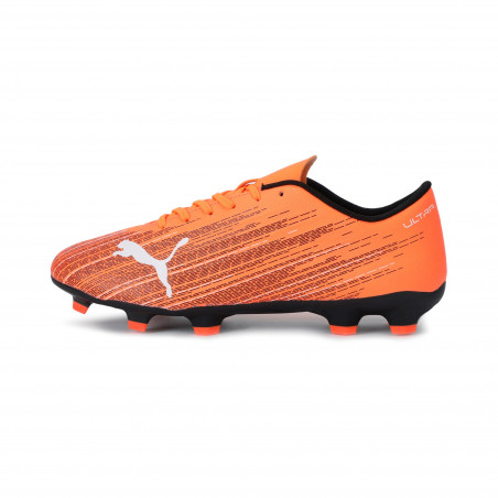Puma Ultra 4.1 FG/AG orange