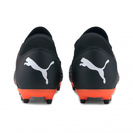 Puma Future 6.4 FG/AG noir orange