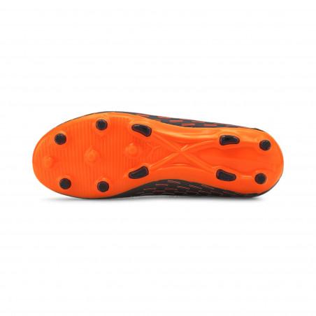 Puma Future 6.4 junior FG/AG noir orange