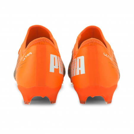 Puma Ultra 3.1 FG/AG orange