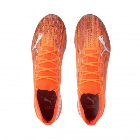 Puma Ultra 1.1 FG/AG orange