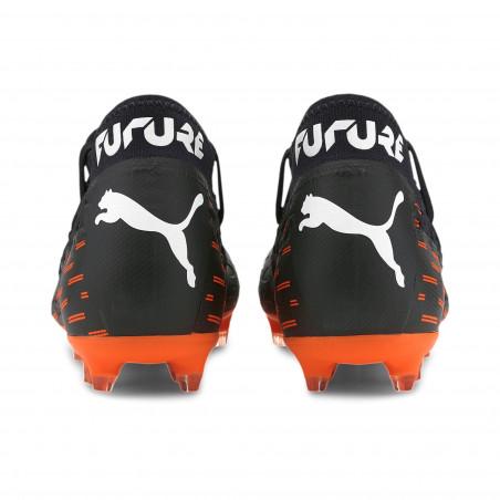 Puma Future 6.2 FG noir orange