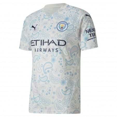 Maillot Manchester City third 2020/21