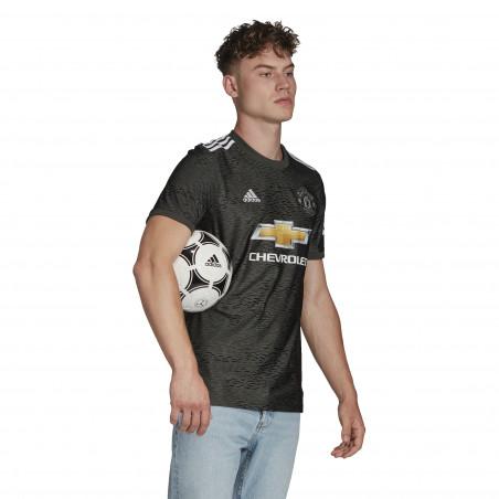 Maillot Manchester United extérieur 2020/21