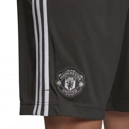 Short Manchester United extérieur 2020/21